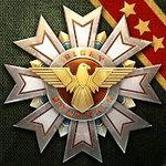将军的荣耀3国际版