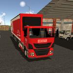 IDBS卡车拖车安卓版