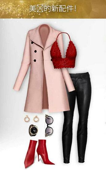 国际时尚造型师