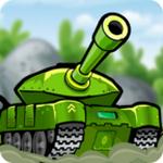 坦克突击战手游