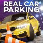 真实停车场城市驾驶无限金币版