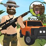 狩猎模拟游戏