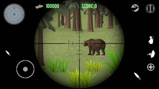 狩猎模拟下载