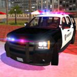 美国警察Suv驾驶安卓版