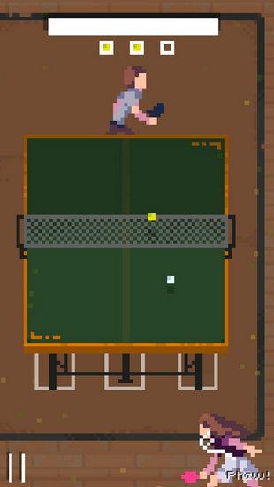 罗菲乒乓球