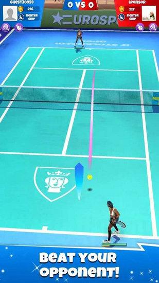 网球go世界巡回赛3d下载