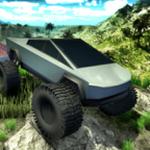 4X4卡车越野模拟手游