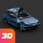 碰撞测试模拟器销毁汽车手游