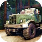 苏联越野卡车司机手游