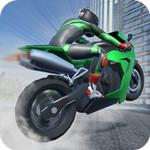 摩托极限赛车游戏