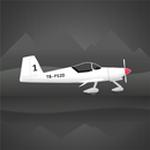 飞行模拟器2D手游