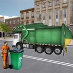 垃圾卡车驾驶模拟器手游