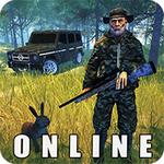在线狩猎手游