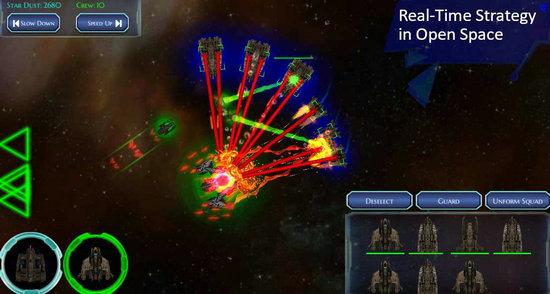 罗马2077太空战略破解版下载