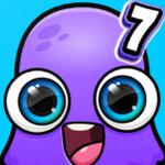 Moy7虚拟宠物手游
