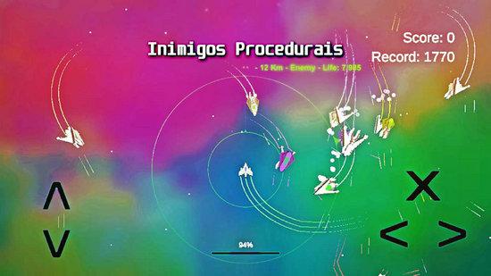 太空外星人射击下载