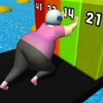 胖子推手游戏