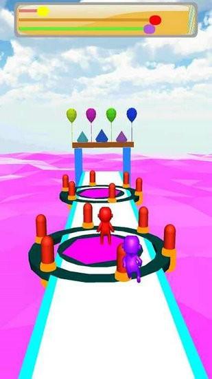 3D超级赛跑下载