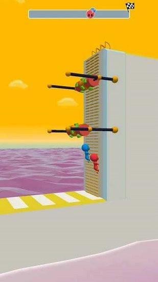 3D超级赛跑手游