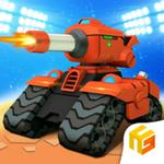坦克大作战3D游戏
