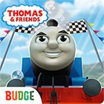 托马斯与朋友竞速挑战游戏