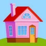 家庭生活3D游戏