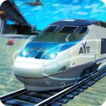 水下子弹头火车模拟器手游