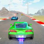 极速赛车游戏