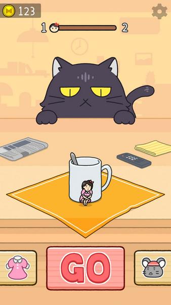 我爱躲猫猫破解版