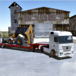 卡车驾驶模拟汉化版