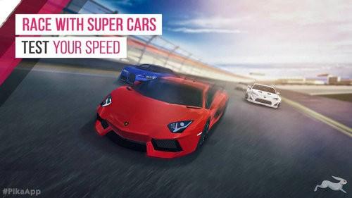 超级汽车模拟器