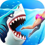 饥饿鲨世界最新版