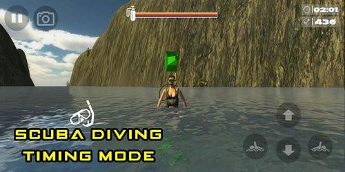 深海模拟器游戏
