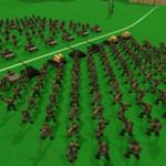 世界大战现代战斗模拟器沙箱完整版