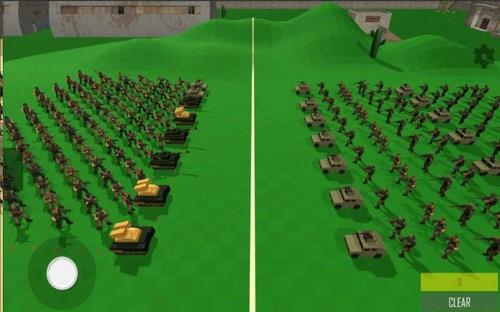 世界大战现代战斗模拟器沙箱下载