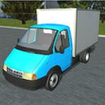 俄罗斯轻型卡车模拟器完整版