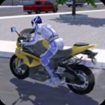 快速摩托车骑士无限金币版