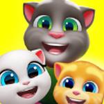 汤姆猫总动员无限金币版