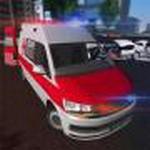 紧急救护车模拟器无限金币版