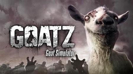 模拟山羊僵尸版下载中文版