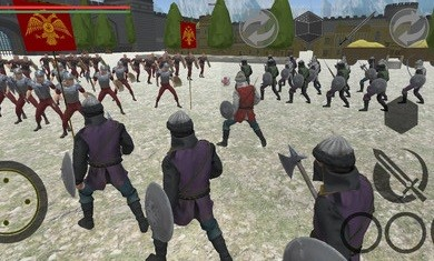 大塞尔柱人苏丹阿尔卑的崛起游戏下载