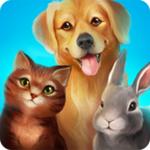 宠物世界3D我的动物救援内购免费版