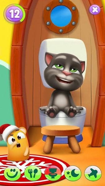 我的汤姆猫2游戏