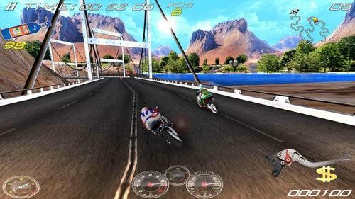 极限摩托车4下载