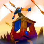 防御者军团古典塔防无限金币版