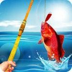 最后的钓鱼无限金币版