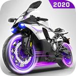 极速摩托短跑游戏