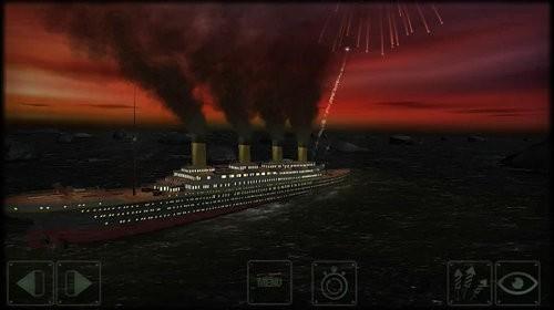 泰坦尼克号2无限金币版