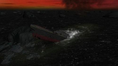 泰坦尼克号2游戏