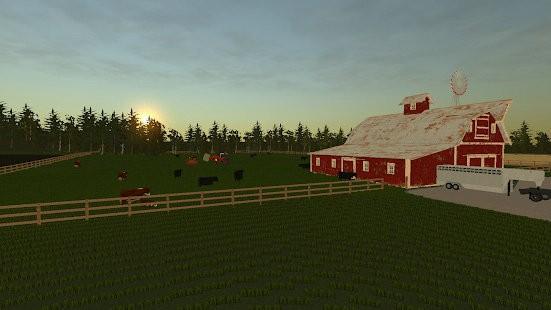 美国农业2模拟器金币下载